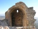 Capella de Sant Miquel – Castellví de la Marca.