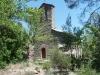 Capella de Sant Nazari de la Garriga – Oristà