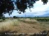 Capella de Sant Nazari de les Olives – Peralada - Entorn
