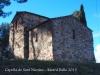 Capella de Sant Nicolau – Sabadell