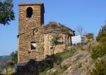 Capella de Sant Pere d'Orrit – Tremp