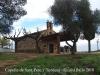 Capella de Sant Pere – Tordera