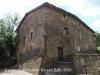 Capella de Sant Romà – Vall d'en Bas - Rectoria