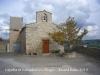 Capella de Sant Salvador-Les Oluges