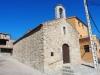 Capella de Sant Sebastià – Capmany