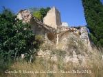 Capella de Sant Vicenç de Cal Cerdà