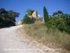 Capella de Sant Vicenç de Cal Cerdà - Vista general, entorn.