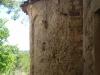 Capella de Sant Vicenç de Cal Cerdà - Absis.