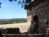 Vistes des de la Capella de Santa Magdalena de les Planes – Navès
