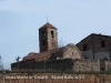 Capella de Santa Maria de Toudell – Viladecavalls