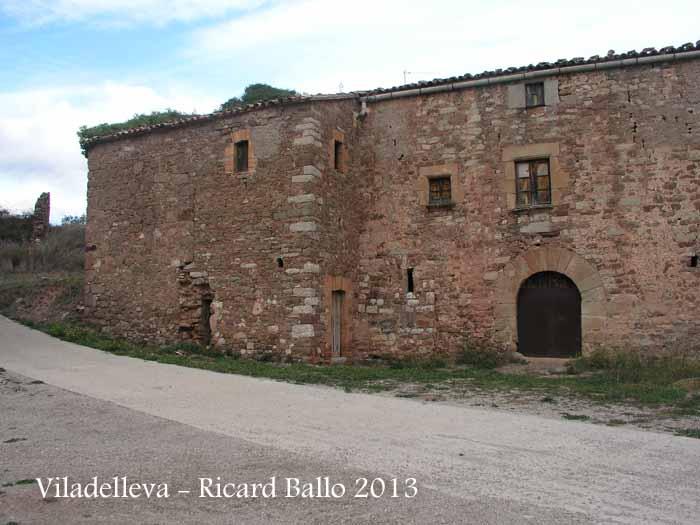 Viladelleva – Callús