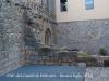 Capella de Santa Maria del Castell de Bellcaire – Bellcaire d'Empordà