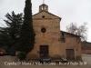 Capella de Santa Maria–Vila-rodona