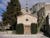 Capella de Sant Ramon Nonat - Portell.