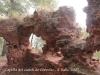 Capella del castell de Cervelló – Cervelló