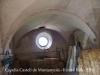 Capella del Castell de Muntanyola