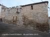 Capella del Castell de Sant Martí de Riucorb – Sant Martí de Riucorb