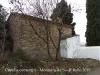 Capella del cementiri – Montoliu de Segarra