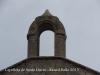 Capelleta de Santa Llúcia – El Palau d'Anglesola
