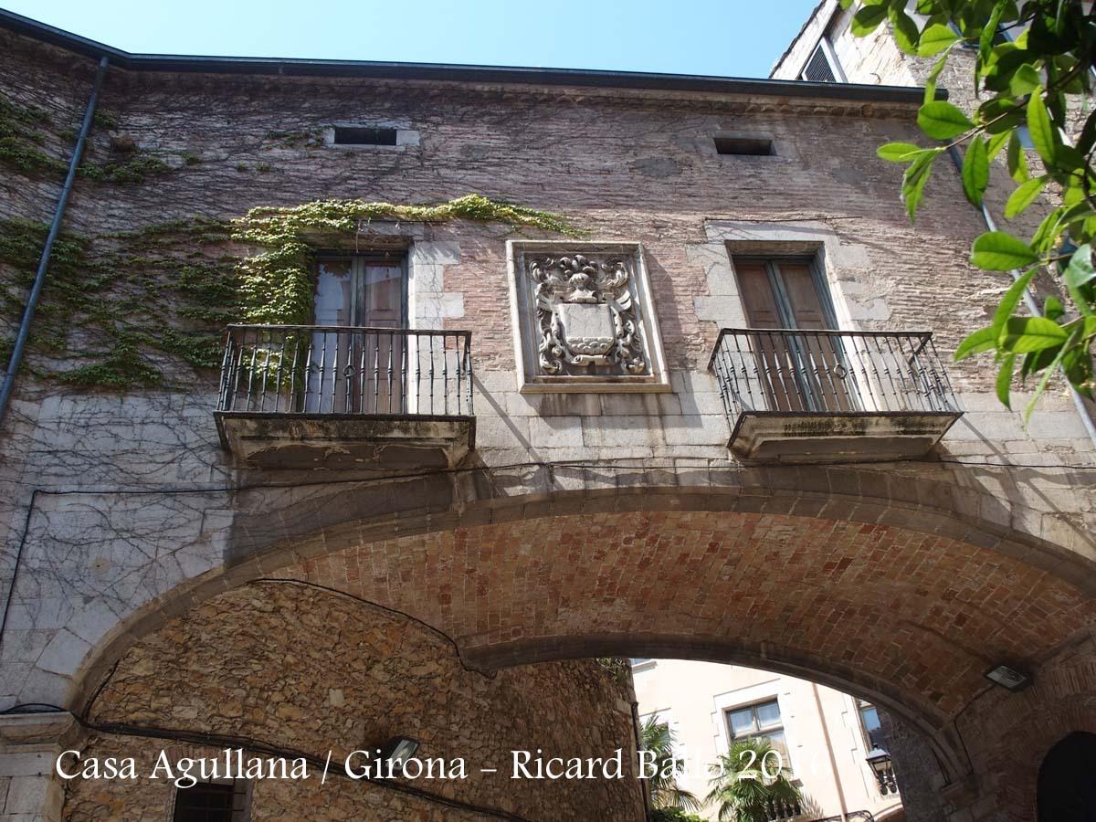 Casa Agullana – Girona