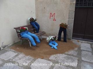 Argentona - Diada de la flor - 2017