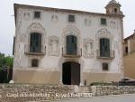 Casal dels Montoliu