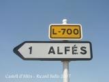 Castell d'Alfés