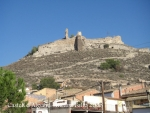 Castell d'Algerri