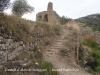 Castell d'Alós de Balaguer.