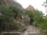 Alós de Balaguer.
