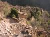 Castell d'Aramunt: el Poble Vell.