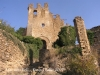 Aramunt: el Poble Vell - Església de Sant Fructuós.