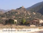 Castell d'Aramunt