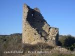 Castell d'Arbul