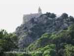 Castell d'Argimon