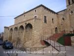 Castell de Castell d'Aro