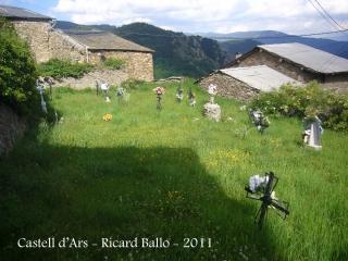 Castell d'Ars