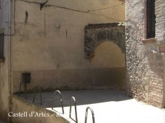 Castell d'Artés
