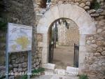 Castell d'Avinyonet de Puigventós