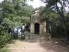 Castell de Berti - Capella del Sant Crist.