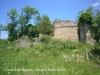 Castell de Besora - Les restes del castell podrien ser aquestes pedres ... ?