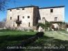Castell de Biure de Queixàs – Cabanelles