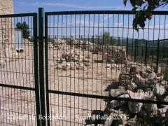 Castell de Boixadors - Sant Pere Sallavinera