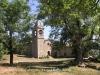 Castell de Cabrera - Santuari