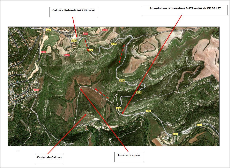castell-de-calders-google-maps-itinerari