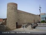 Castell de Caldes