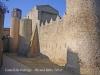 Castell de Calonge.