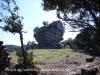 Castell de Castellcir, també conegut com a Castell de La Popa.