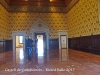 Castell de Castelldefels - Sala Noble