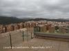 Castell de Castelldefels - Mirador